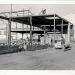TAMESA SORIA: Edificio en construcción, estructura 1972. Tamesa en C/ Frentes